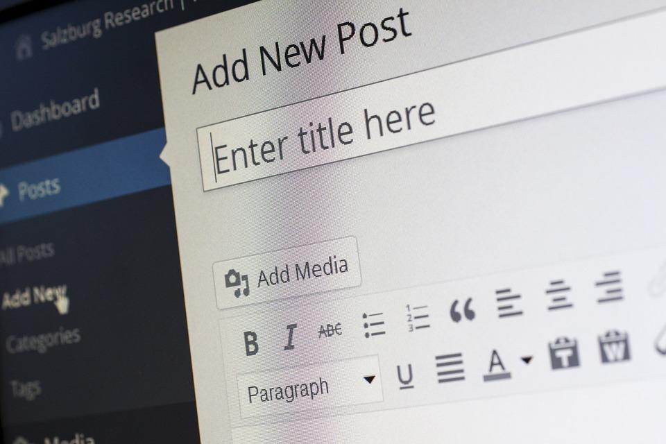 Les blogs, une source de renseignements et d'informations importante