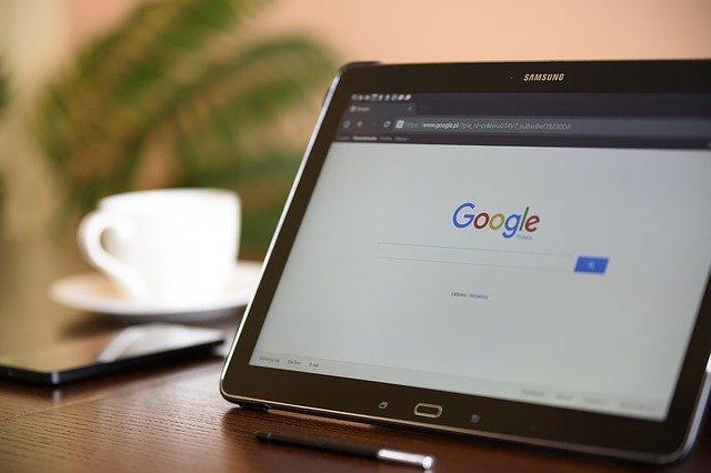 Comment faire monter votre site internet dans les résultats de recherche de Google?